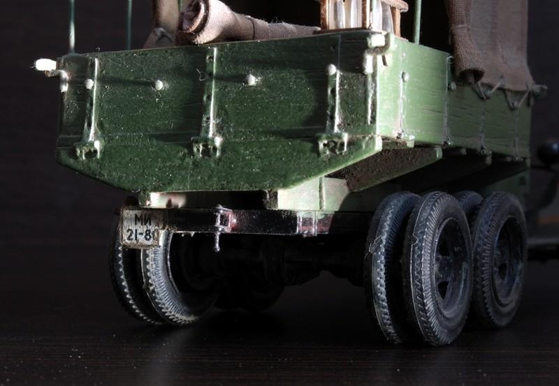 Camion Russe  GAZ-AAA 1934/1943 Zvezda 1/35 terminé!!! Sam_9514