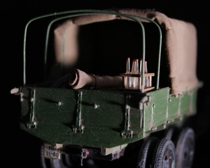 Camion Russe  GAZ-AAA 1934/1943 Zvezda 1/35 terminé!!! Sam_9515