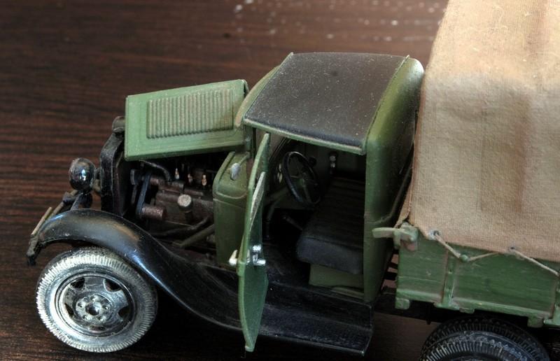 Camion Russe  GAZ-AAA 1934/1943 Zvezda 1/35 terminé!!! Sam_9518