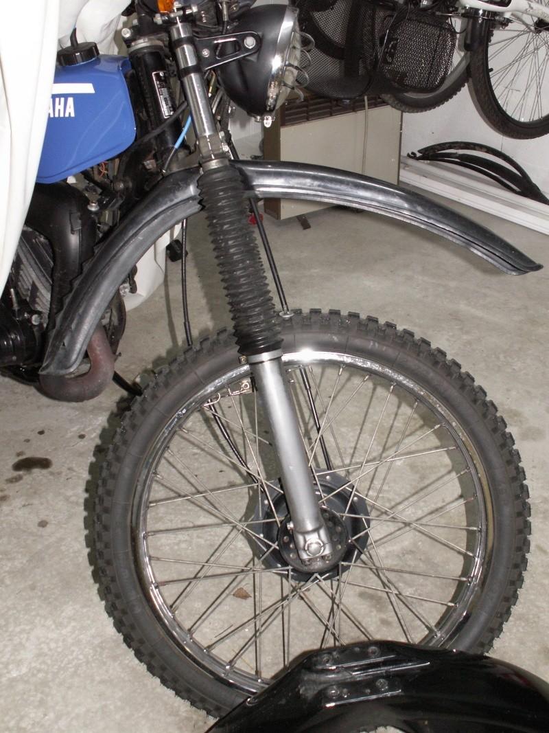 La MX 175 cc de Gérald  Pict0020
