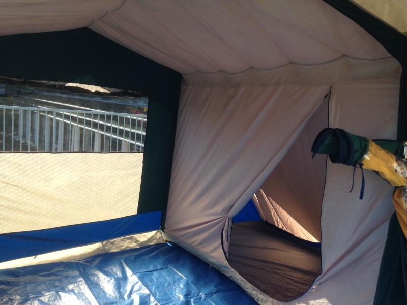 Ma Cabanon vis à vis Tente_20
