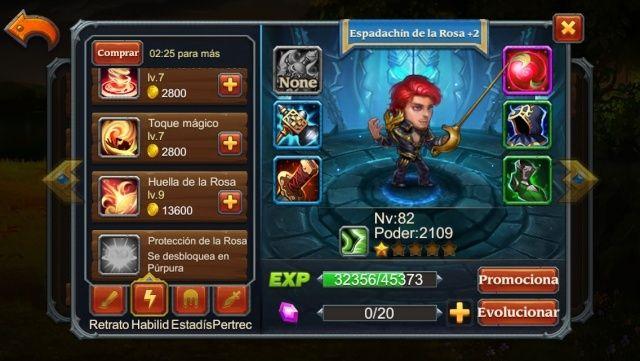 Nuevos Heroes para Diciembre 1010