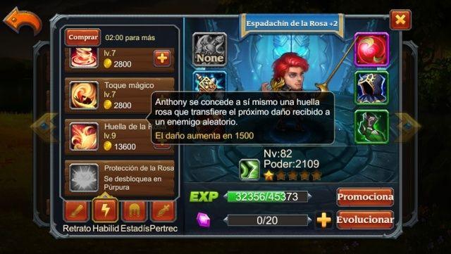 Nuevos Heroes para Diciembre 1310