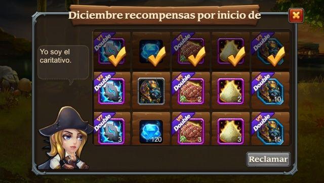 Nuevos Heroes para Diciembre 1510