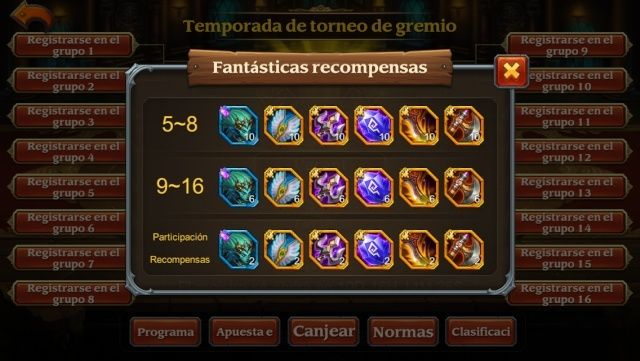 Foro gratis : Heroes Charge Mapaches - Portal 20160218