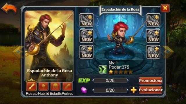 Nuevos Heroes para Diciembre 210