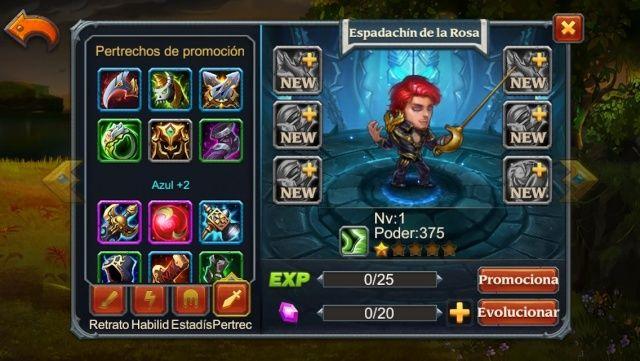 Nuevos Heroes para Diciembre 510