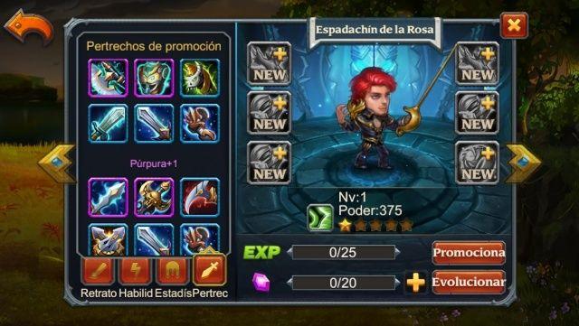 Nuevos Heroes para Diciembre 610