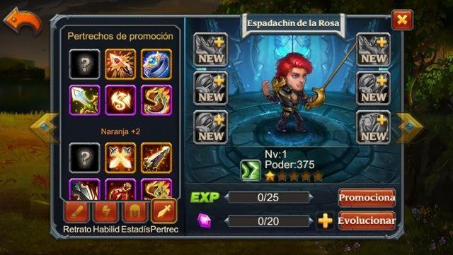 Nuevos Heroes para Diciembre 910