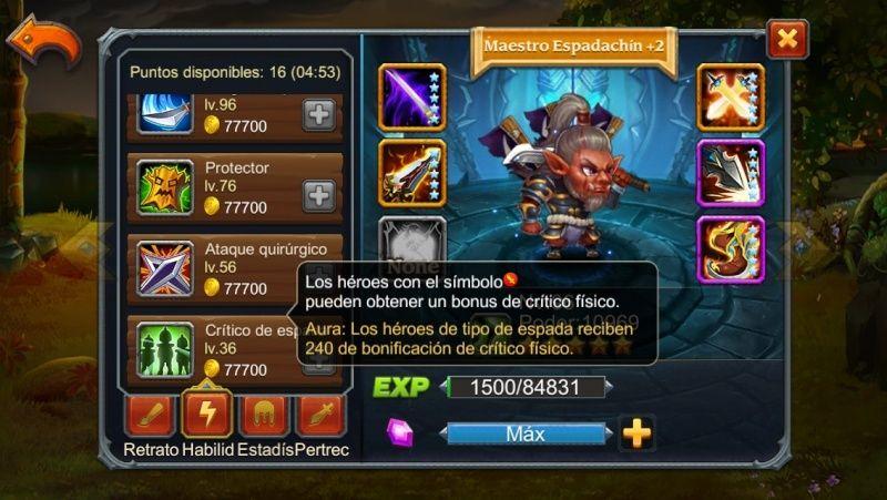 Maestro Espadachín Legendario Espada10