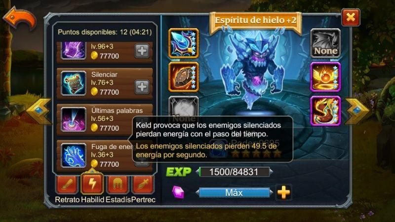 Espíritu de Hielo Legendario Espiri10
