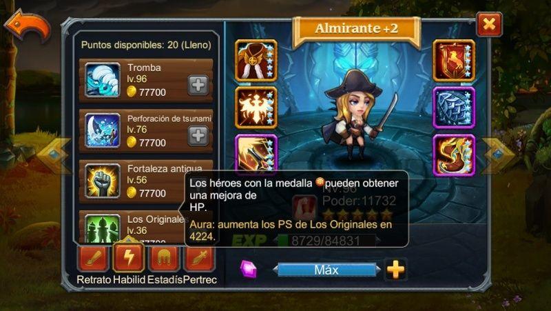 Almirante Legendaria Pirata10