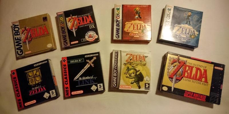 La collection Zelda de NoFeaR Dsc_0410