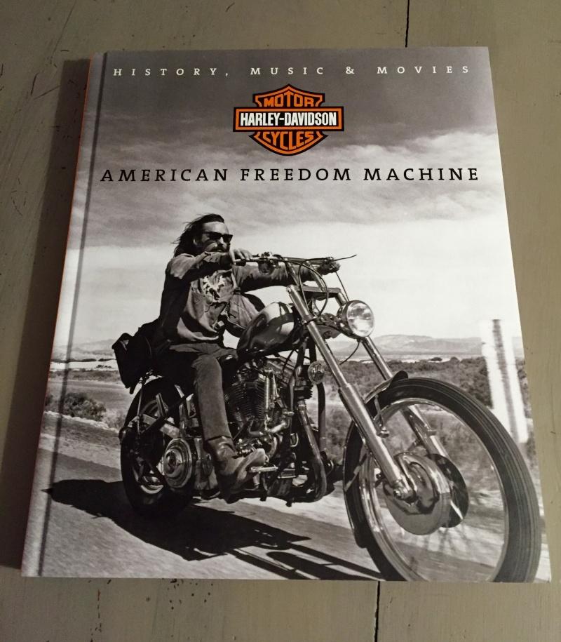 Livre Américan Freedom Machine Image14