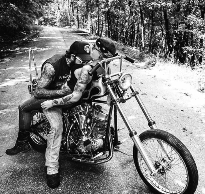 Biker et fier de l'être - Page 4 Image49