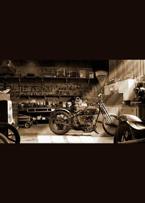 Vieilles photos (pour ceux qui aiment les anciennes photos de bikers ou autre......) - Page 8 Image62
