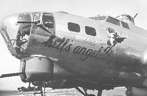 L'ESCADRILLE HELL'S ANGELS AVIATION - Page 2 Image77