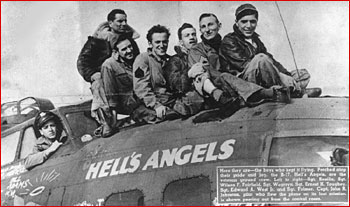 L'ESCADRILLE HELL'S ANGELS AVIATION - Page 2 Image78