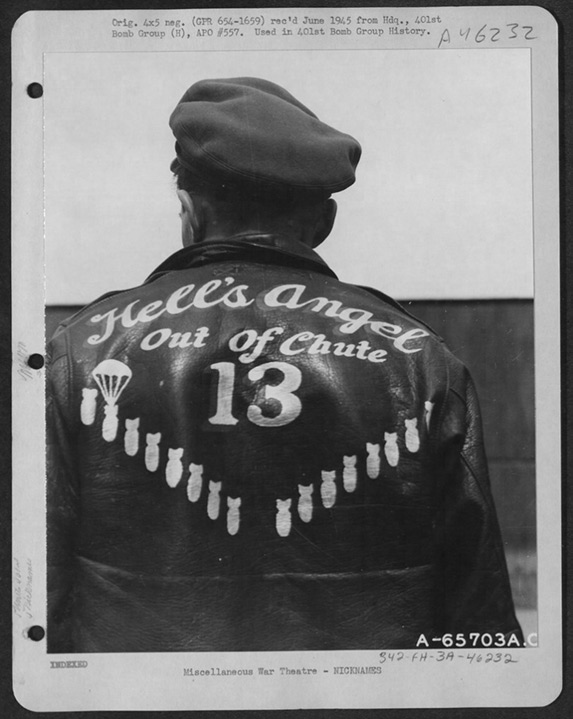 L'ESCADRILLE HELL'S ANGELS AVIATION - Page 2 Image81