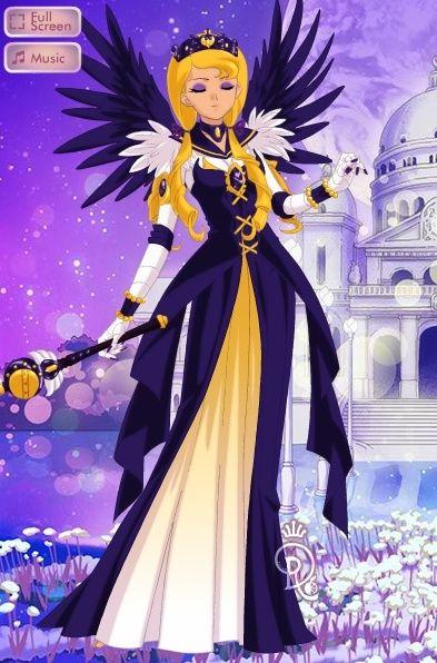 Sailor Twilight Star (Fertig) P10