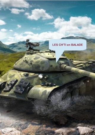 Les Ch'Ti en Balade