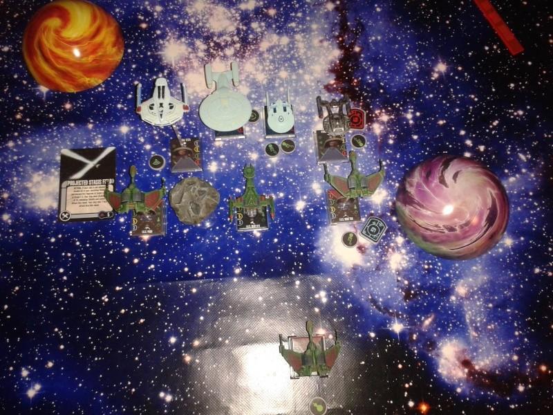Die Gamma Taurin Offensive 20151235