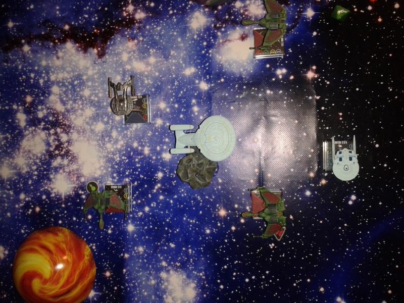 Die Gamma Taurin Offensive 20151238
