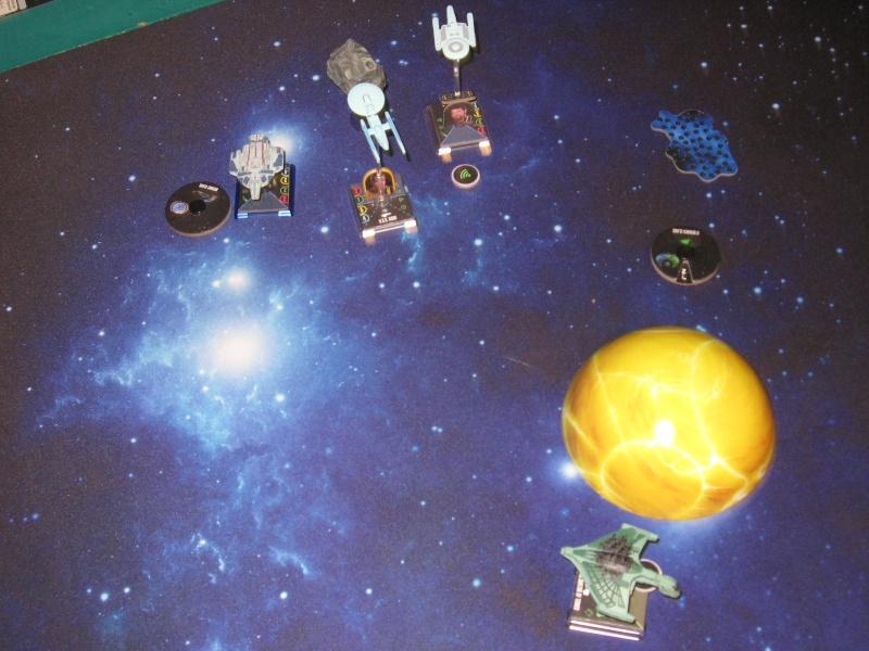 Romulaner vs. Föderation, Kampf um Zakdorn Img_0713