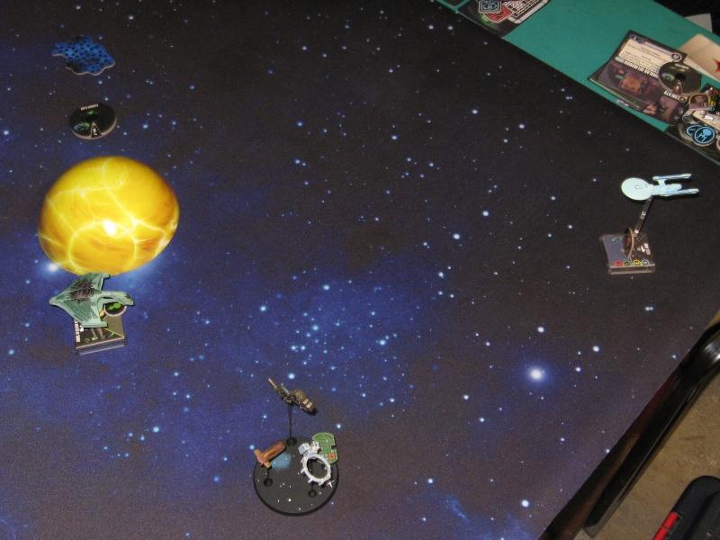 Romulaner vs. Föderation, Kampf um Zakdorn Img_0714