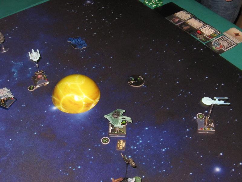 Romulaner vs. Föderation, Kampf um Zakdorn Img_0715
