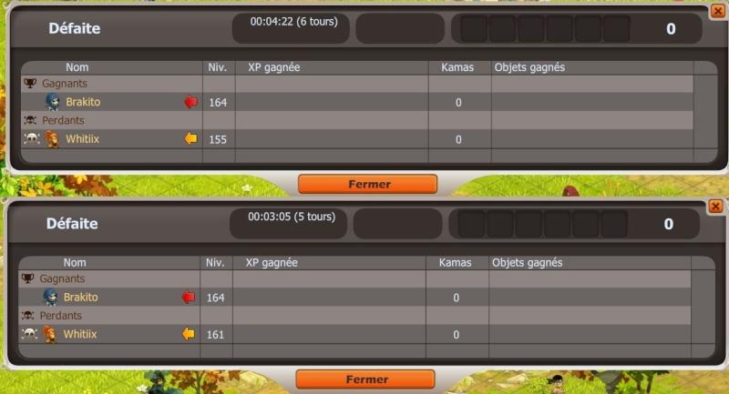 Poulpe World Boss Challenge Combat13