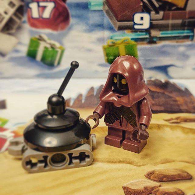 Lego Star Wars Adventskalender 2015 12145410