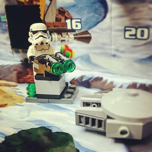 Lego Star Wars Adventskalender 2015 - Seite 3 12301310