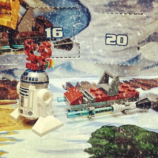 Lego Star Wars Adventskalender 2015 - Seite 4 12317710