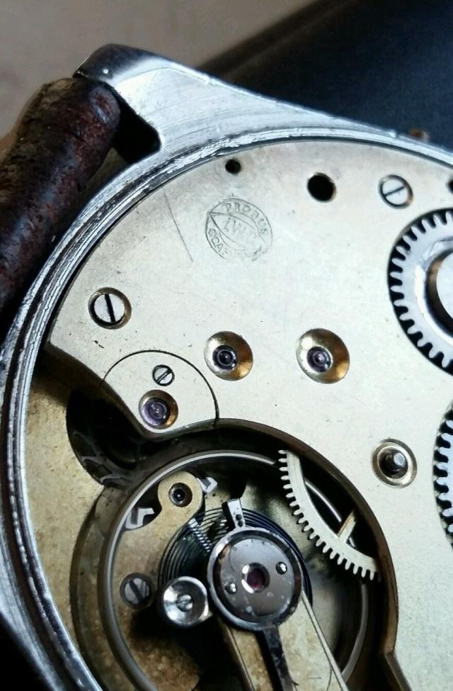 Enicar - [Postez ICI les demandes d'IDENTIFICATION et RENSEIGNEMENTS de vos montres] - Page 36 Iwc311