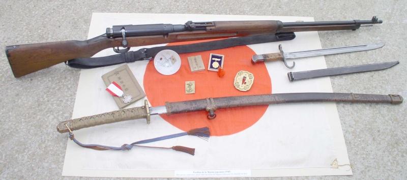 Recensement des armes japonaises (1893-1945) 110