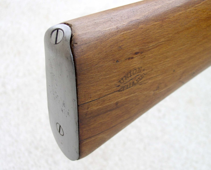 Exerziergewehr 16 1111