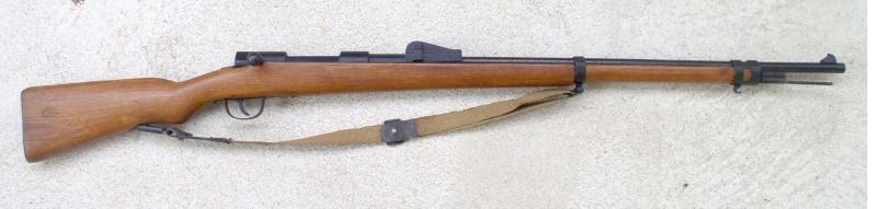Exerziergewehr 16 118