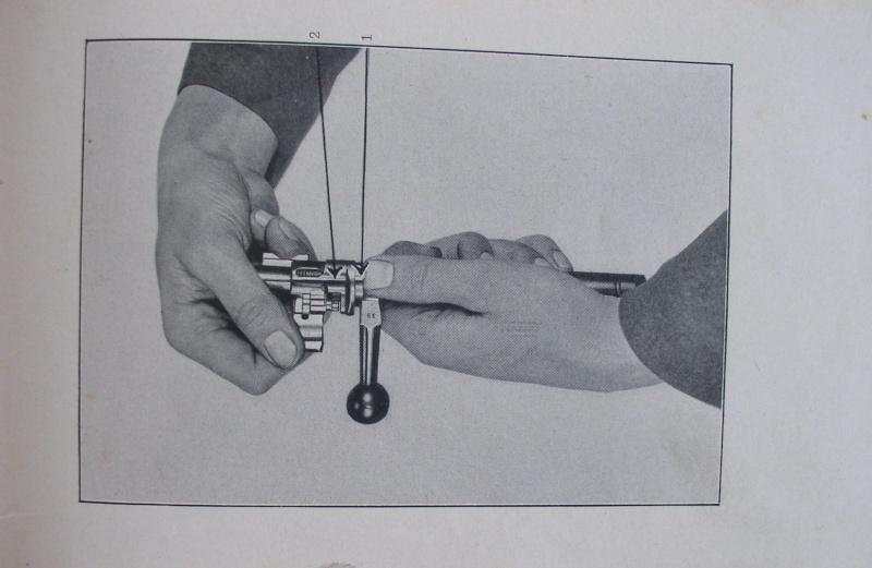 MANUEL TECHNIQUE DU G98 1811