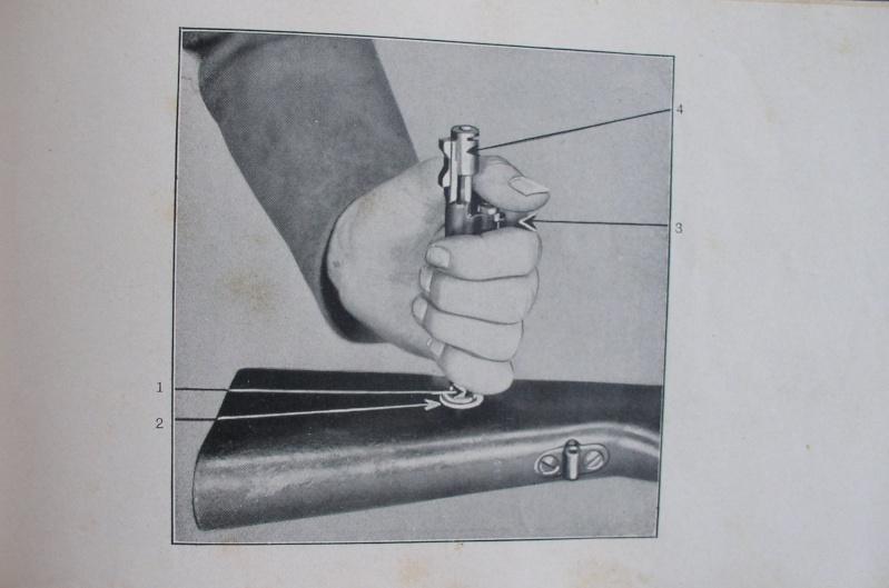 MANUEL TECHNIQUE DU G98 1911