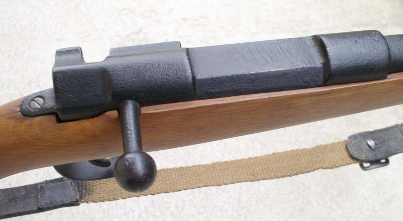 Exerziergewehr 16 612