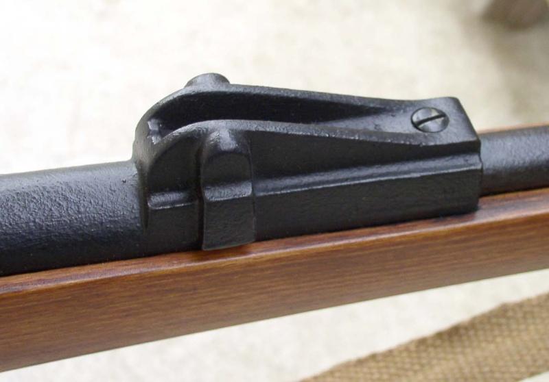 Exerziergewehr 16 712