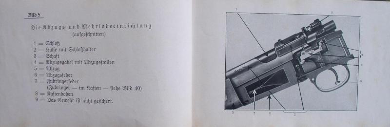 MANUEL TECHNIQUE DU G98 716