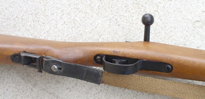Exerziergewehr 16 912