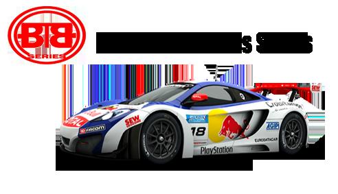 Push Rod Racing. Liga Hispanohablante Assetto Corsa. España