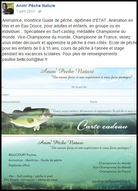 Anim' Pêche Nature  Animpe11
