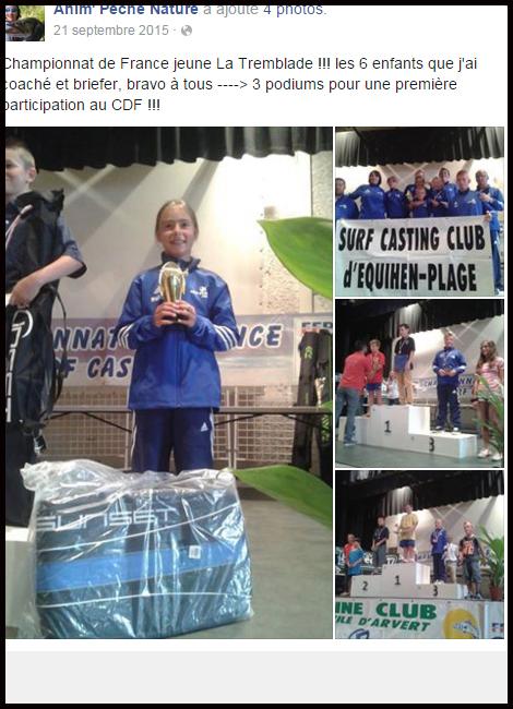 Galerie photos préparation championnat Animpe20