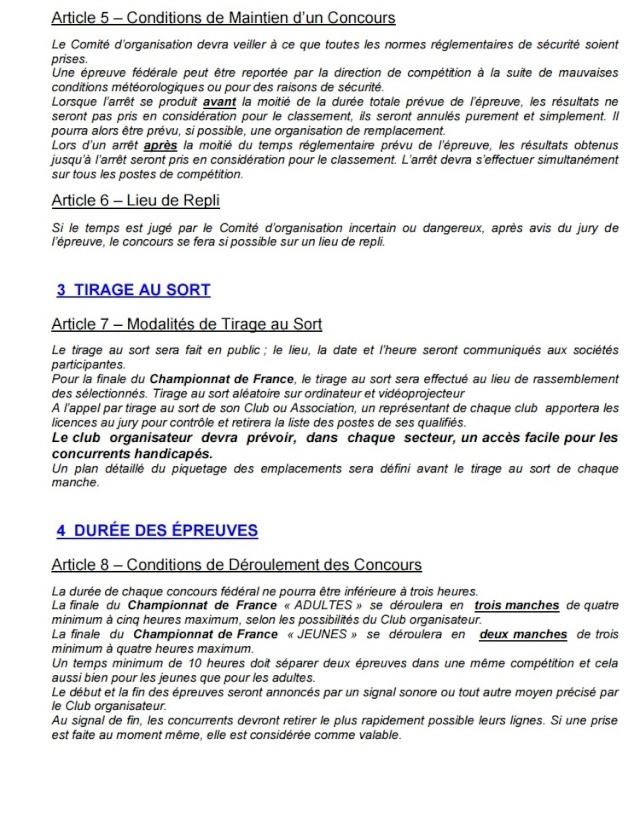 Fédération Françaises Des Pêches Sportives R210