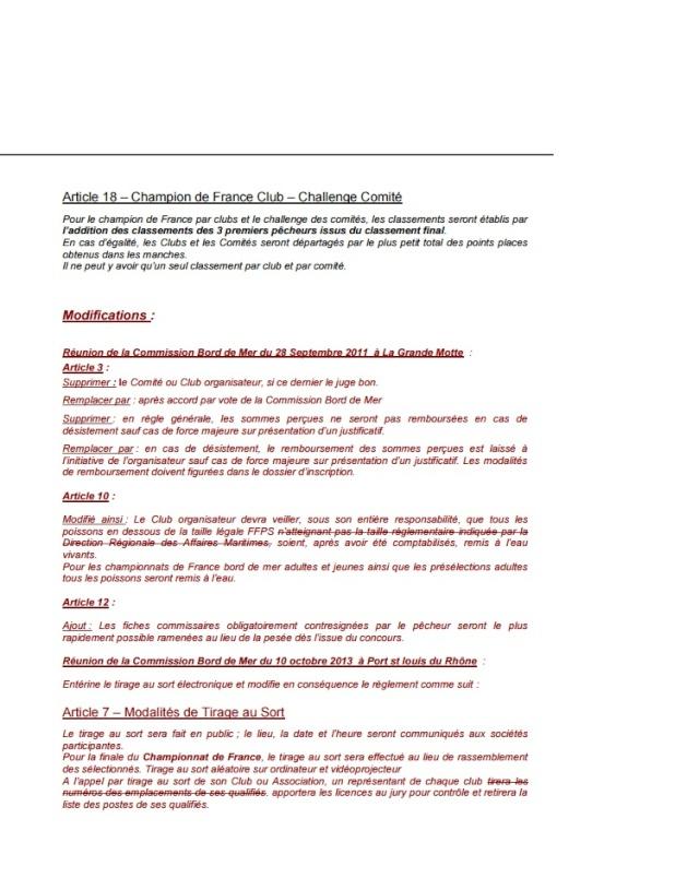 Fédération Françaises Des Pêches Sportives R710
