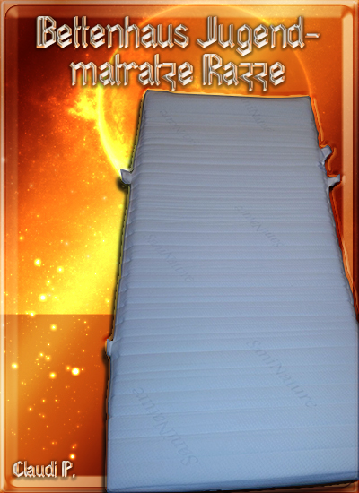 Kindermatratze und Jugendmatratze Razze 90x200 Matrat11